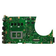 Para Asus S551LB S551LN S551L K551L V551L motherboard I5-4200U GT740M placa base