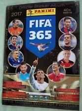 Panini Soccer Trading Cards 2017 Season