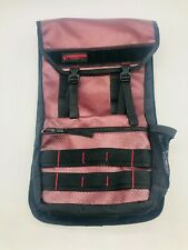 Timbuk2 Rogue OS Durable Laptop Backpack Maroon & Black - One Size - Pre-owned