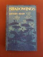 SHADOWINGS,1900,Lafcadio Hearn,1st Edition