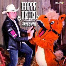 Hoppe Reiter (Klaus Hanslbauer) Western polonaise (2013/14)  [CD]