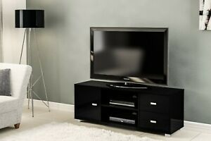 New Contemporary Sleek Covent TV Unit Available In 4 Colours