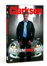 Jeremy Clarkson - Heaven And Hell (DVD)