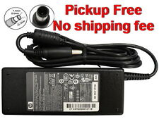 GENUINE HP COMPAQ 6510b 6515b PPP012L-E 90W AC ADAPTER LAPTOP CHARGER POWER CORD