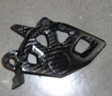 protezione pignone in carbonio CRF450R 2008 carbon front sprocket cover