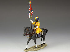 King and country Skinner'S HORSE flagbearer soe24 soe024