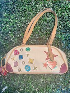 Dooney & Bourke Purse Mini Duffle Charm Handbag Collection