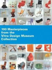 100 Masterpieces from the Vitra Design Museum Collection, Kries, Mateo, Acceptab