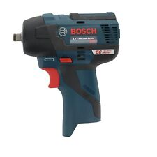 Bosch PS82 12V MAX EC Brushless 3/8 in Lithium-Ion Impact Wrench - Tool Only