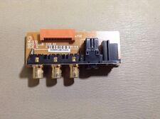 LG 42PX4RV Video Input Board 6870VS2218B (TV101)