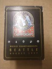 MTG 1997 World Championship Deck JAKUB SLEMR