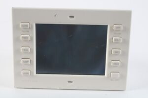 Crestron TPS-2000L 5.7in Wall Touchscreen Panel 6001385
