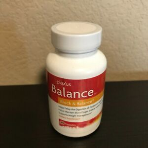 Plexus Balance Weight Loss Supplement Restores Balance 8/2021🚐FAST SAMEDAY SHIP