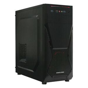 Cooltek X5 | PC-Gehäuse