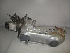 Motore Blocco Completo Motori Piaggio Beverly 125 2002 2006 Engine Motor Moteur