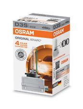 Genuino OSRAM Original 66340 D3S 35W PK32d-5 Bombilla de actualización de gas XENARC Hid Xenon