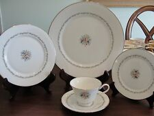 OXFORD CARLYLE 6 5-PIECE PLACE SETTINGS