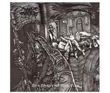 Darkthrone - Dark Thrones and Black Flags (2008 CD