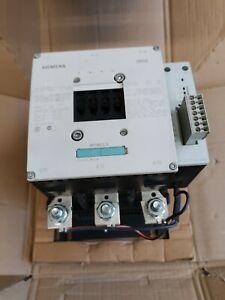 Siemens Schütz 3RT1065-6PF36 Schalter Steckdose Schütze 3RT10656PF36 Schütz
