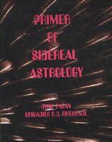 Primer of Sidereal Astrology, Paperback by Fagan, Cyril; Firebrace, R. C., Li...