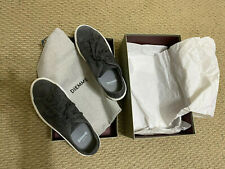New Suede DIEMME Mens Low Top Sneakers size 41 MADE INITALY Common Projects Vans