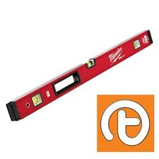 Milwaukee Redstick Backbone Spirit Level 1200mm