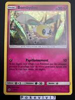 Carte Pokemon BOMBYDOU 10/12 Holo PROMO McDonald's MCDO FR