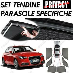 18337 Kit tendine Privacy Audi A1 3p (9/10>) 1pz