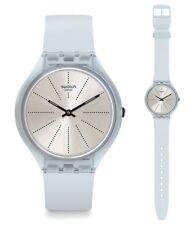 Swatch reloj de pulsera Skintonic Svos101