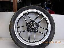 cerchio ruota anteriore per honda vt 500 custom