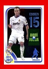 REAL MADRID 2012-2013 Panini - Figurina-Sticker n. 117 - ESSIEN