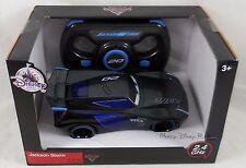 "New Disney Store Pixar CARS 3 Jackson Storm 6"" RC 2.4 GHz Remote Control Vehicle"
