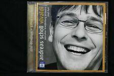 Vivaldi - Andreas Scholl, Australian Brandenburg Orchestra, Paul D - CD (C874)