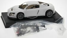 Nsr 801097aw audi r8 clear body kit AW