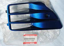 carénage trappe flanc gauche Suzuki RF 600 R 1993/1997 réf.94440-21E00-34R  neuf
