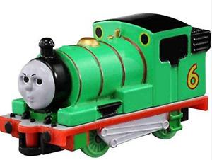 Tomica Percy ,  Takara Tomy Diecast toy car vehicles , Thomas the tank engine 07