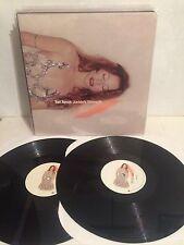 "Tori Amos - Jackie's Strength 2 LP 12"" Maxi Vinyl Gatefold EX+/EX+"