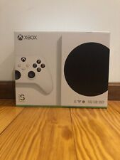 Microsoft Xbox Series S 512GB Video Game Console - IN HAND - ⭐️SHIPS TODAY⭐️
