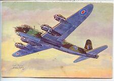 "CP Aviation - Collection Avions Alliés (Série II) - Short ""Stirling"" (GB)"