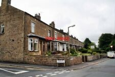 PHOTO  PUB 2008 PENDLE VIEW FOULRIDGE LANCASHIRE IN FRONT OF THE 'HARE AND HOUND