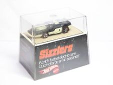 Hot Wheels Redline Sizzlers Side Burn In Its Original Box - Rare