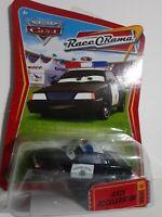 Disney Pixar World of Cars Movie Race O Rama Axle Accelerator Car Toy #58