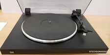 Dual CS410 Belt Drive  turntable- w Ext. POWER SUPPLY