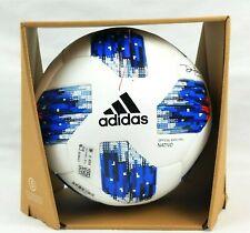 Adidas Nativo 2018 Mls Official Match Soccer Ball Cf0010 Sz.5