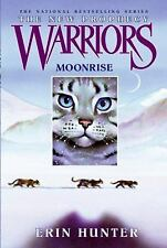 Moonrise Warriors: The New Prophecy, Book 2