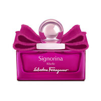 2019 Salvatore Ferragamo Signorina RIBELLE eau de parfum 50 ml 1.7 oz new in box