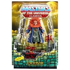 Masters of the Universe MOTU Classics GWILDOR