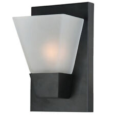 Spy-MAX Security Wall Lamp Hidden Camera w/ DVR & 30-Day Battery