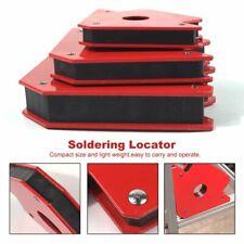 Soldering Locator 25/50/75LB Magnetic Welding Holder Arrow Welder Positioner xB