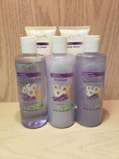 PURELIS Aromatherapy Lavender Chamomile Spa Kit for Relaxation - 5 Pcs NEW!